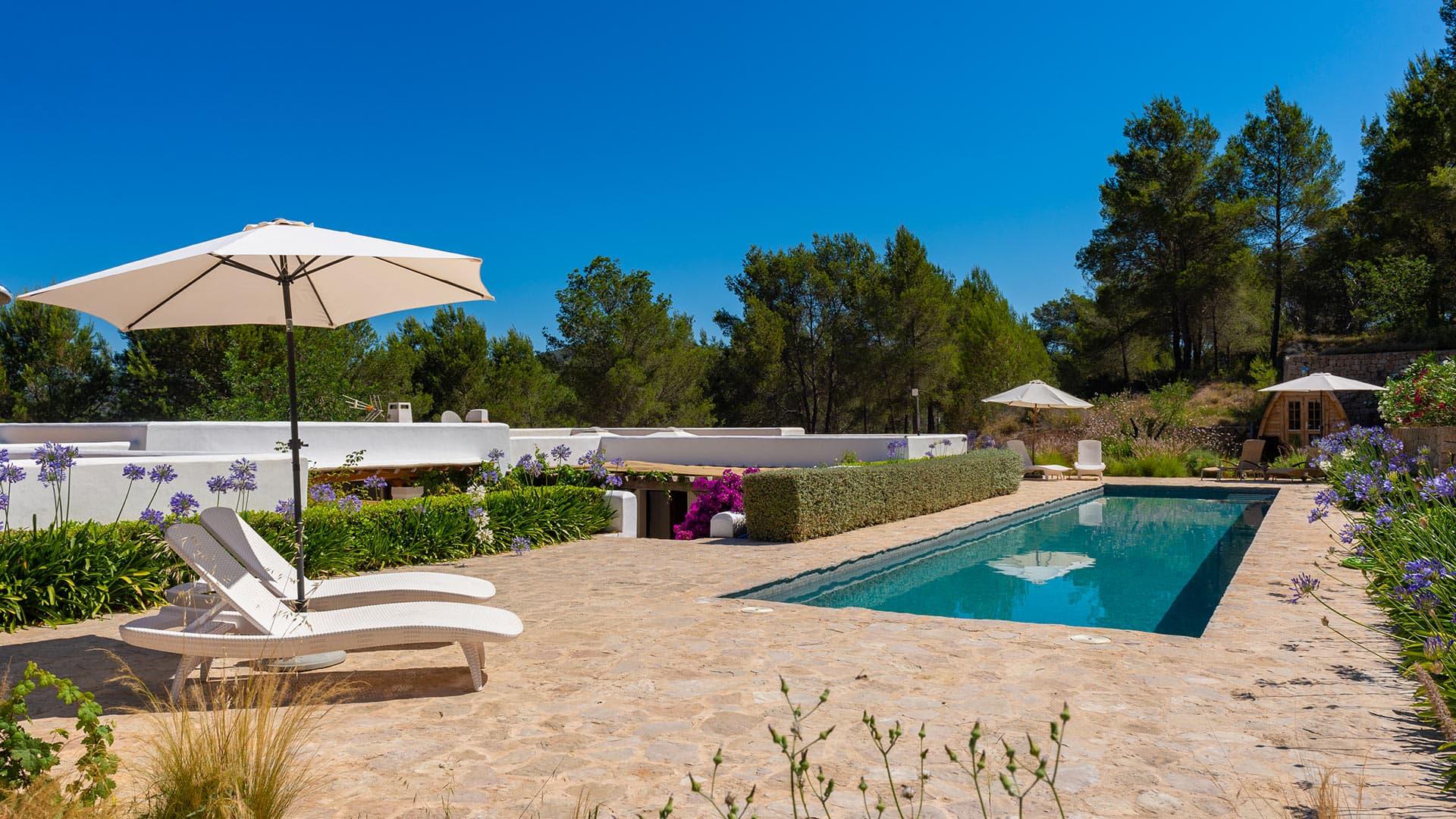 Villa Villa 924, Location à Ibiza