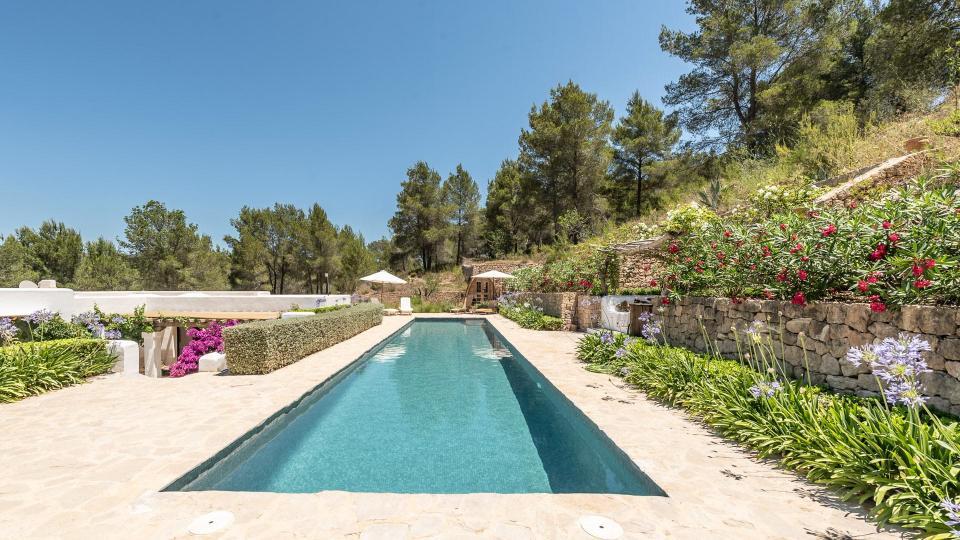 Villa Villa 924, Rental in Ibiza
