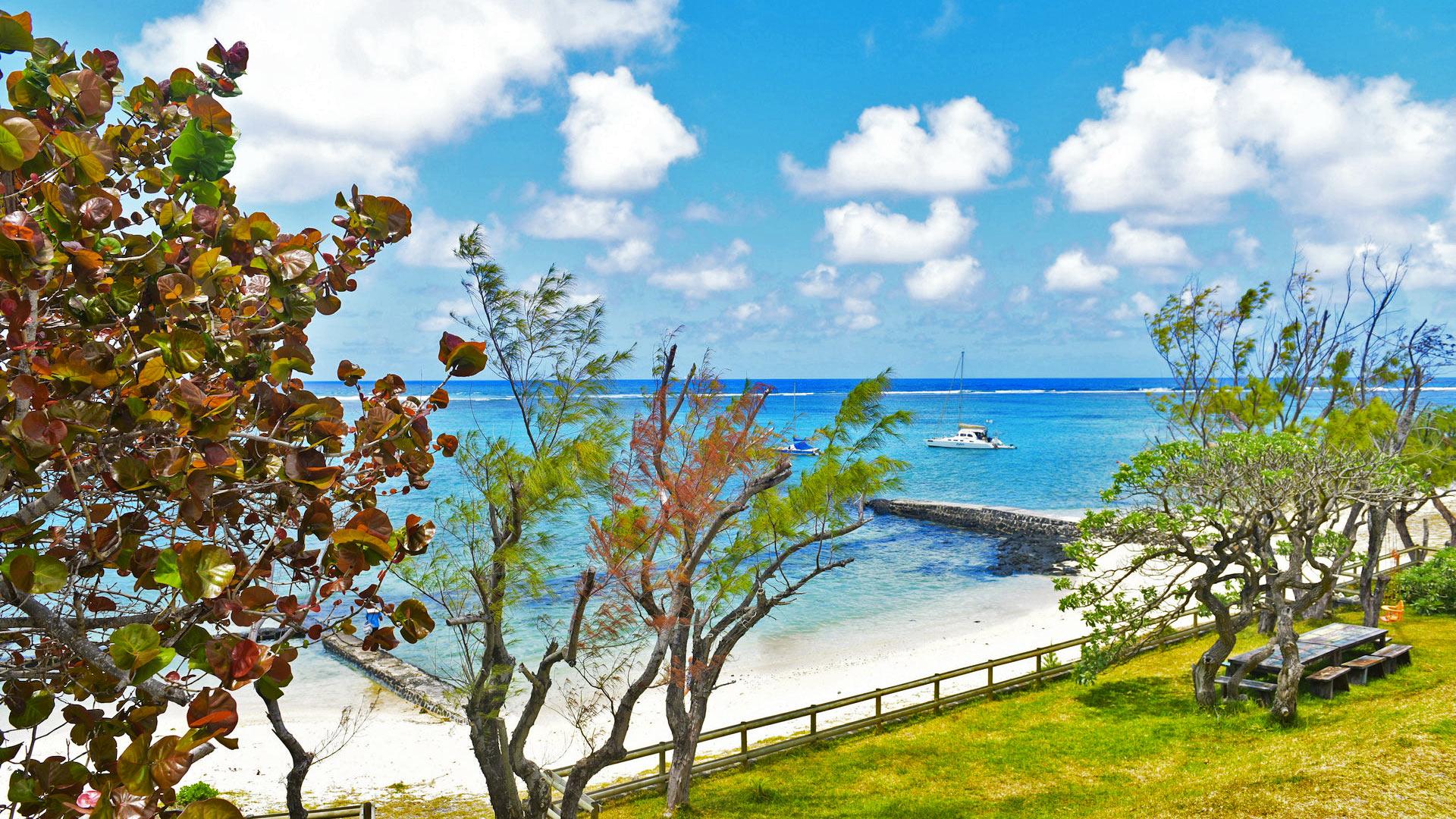 Villa Villa Carene 1, Rental in Mauritius South East