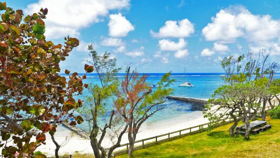 Villa Villa Carene 1, Rental in Mauritius South East