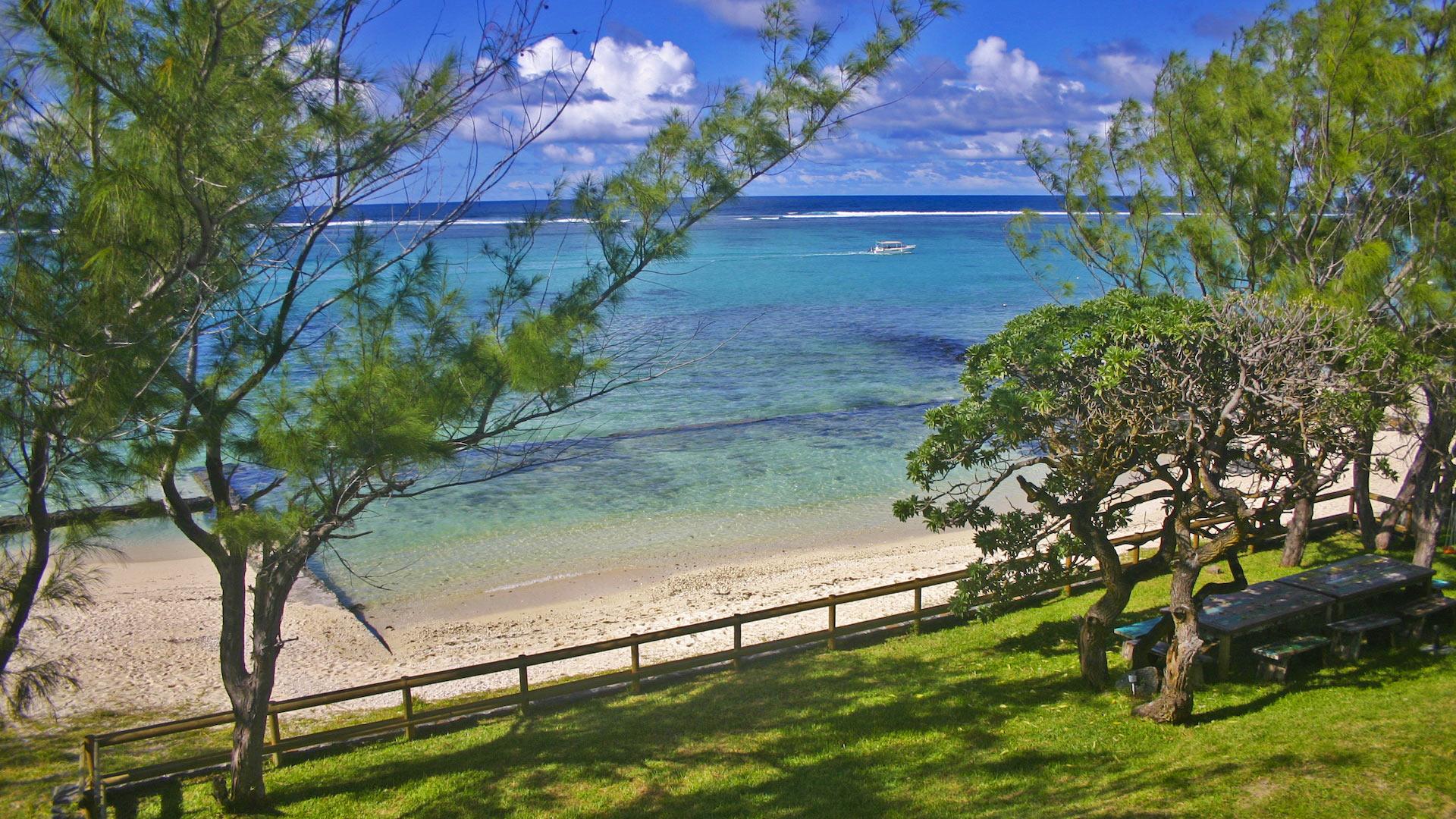 Villa Villa Carene 1, Location à Île Maurice Sud Est