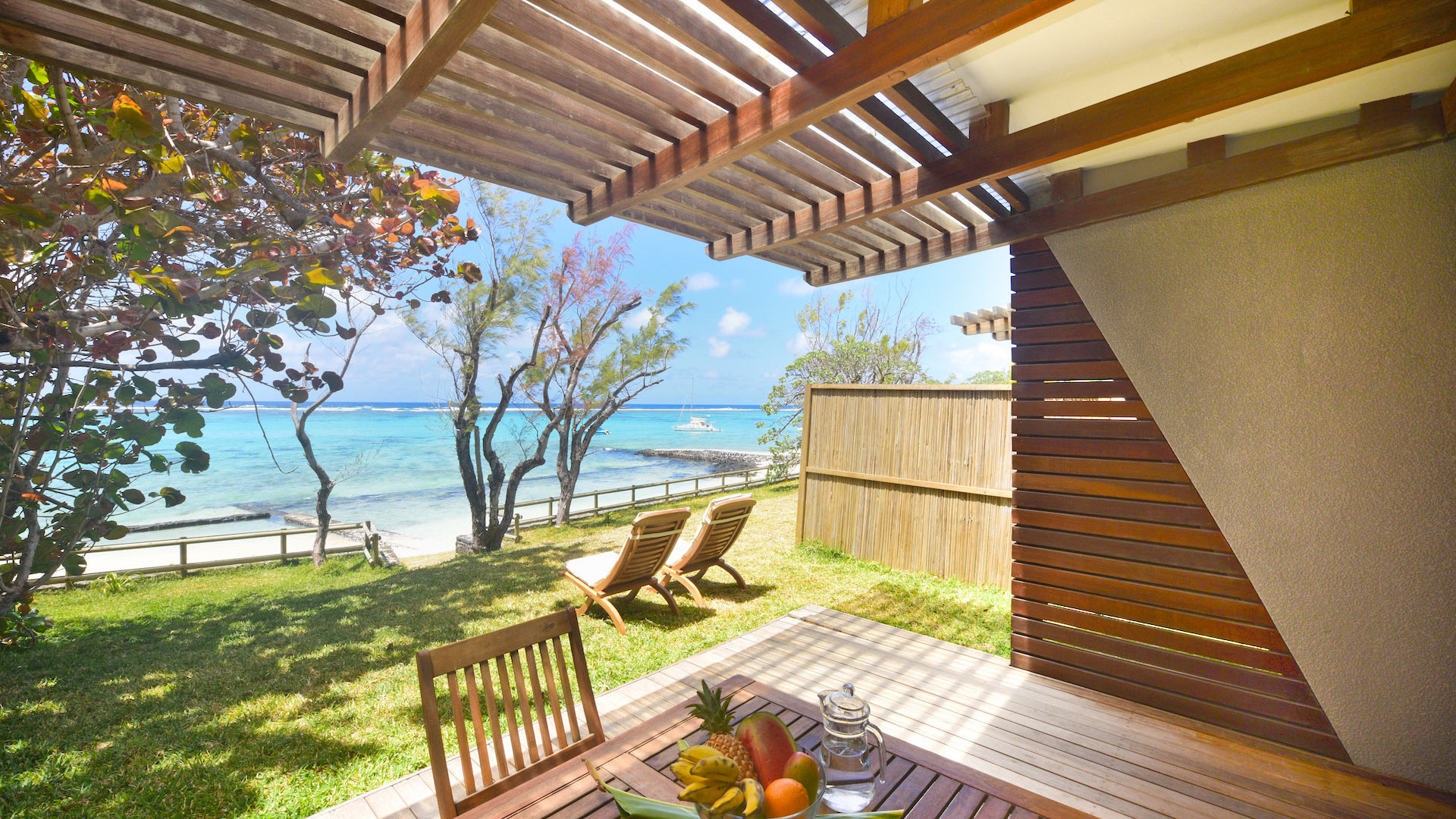 Villa Villa Carene 2, Rental in Mauritius South East