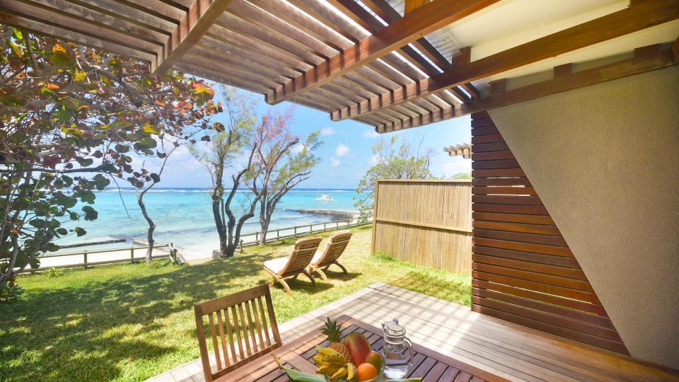 Villa Villa Carene 2, Location à Île Maurice Sud Est