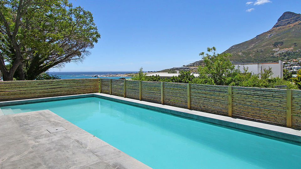 Villa Villa Kloof Nek, Rental in Cape Town