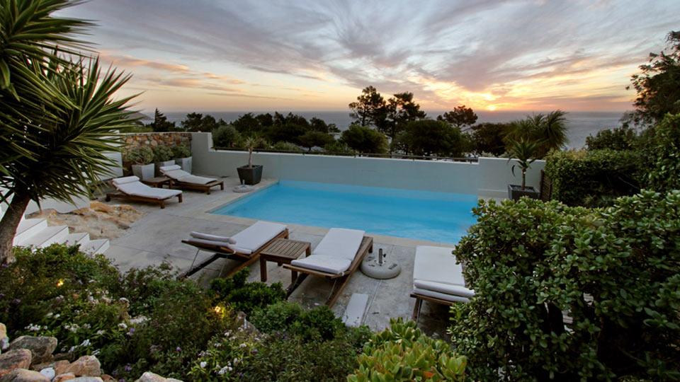 Villa Villa Lerato, Location à Le Cap