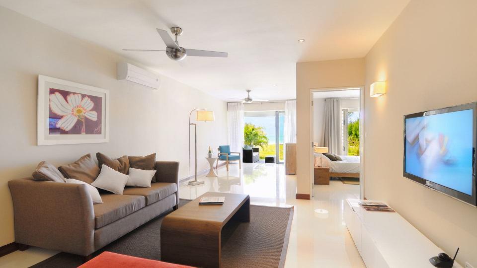 Villa Appartement Dreamy, Location à Île Maurice Sud Est