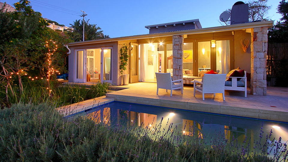 Villa Villa Puleng, Rental in Cape Town