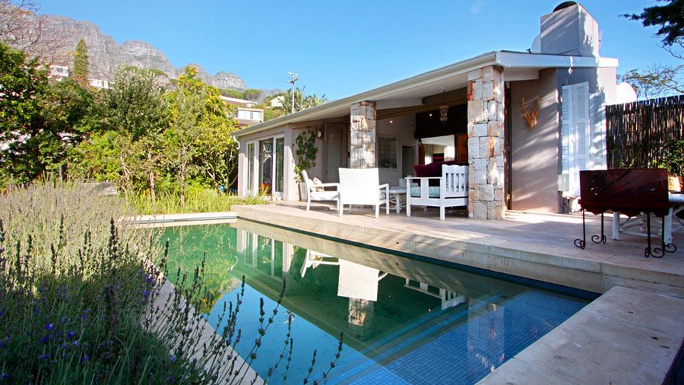 Villa Villa Puleng, Location à Le Cap