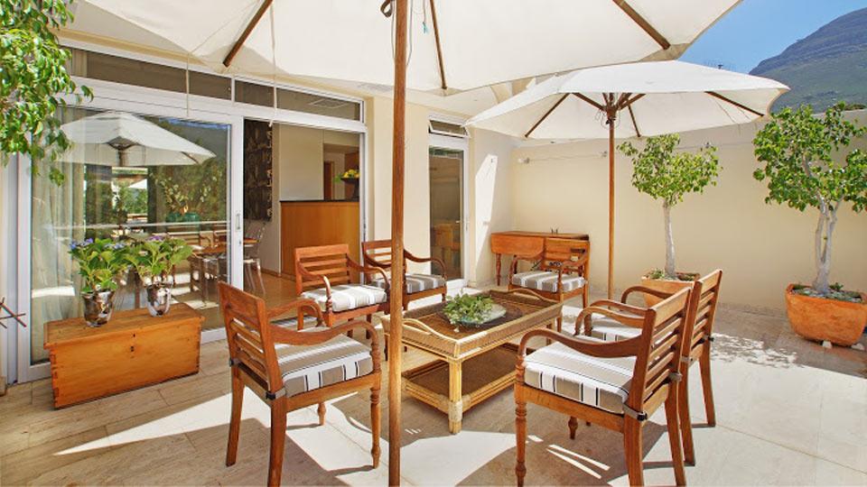 Villa Villa Adia, Rental in Cape Town