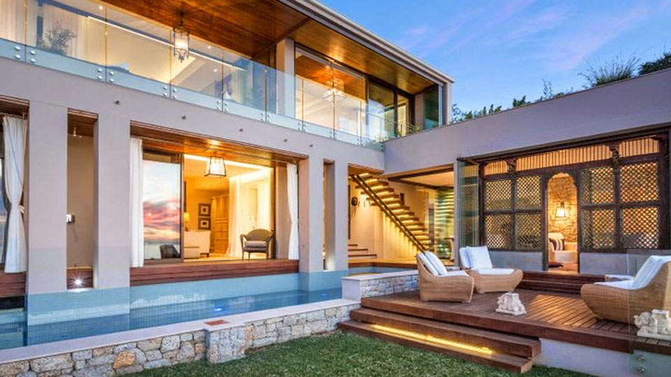Villa Villa Siboniso, Rental in Cape Town