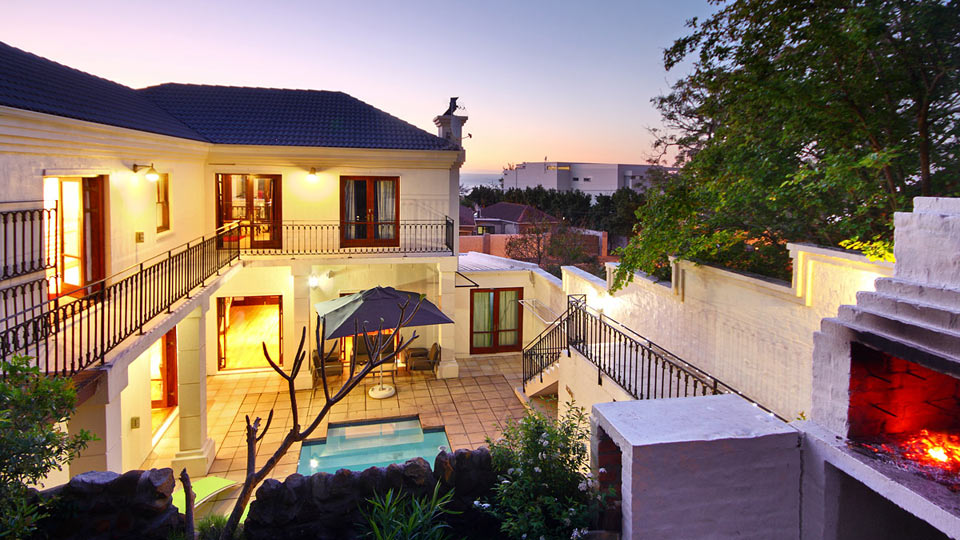 Villa Villa Firdawsi, Rental in Cape Town