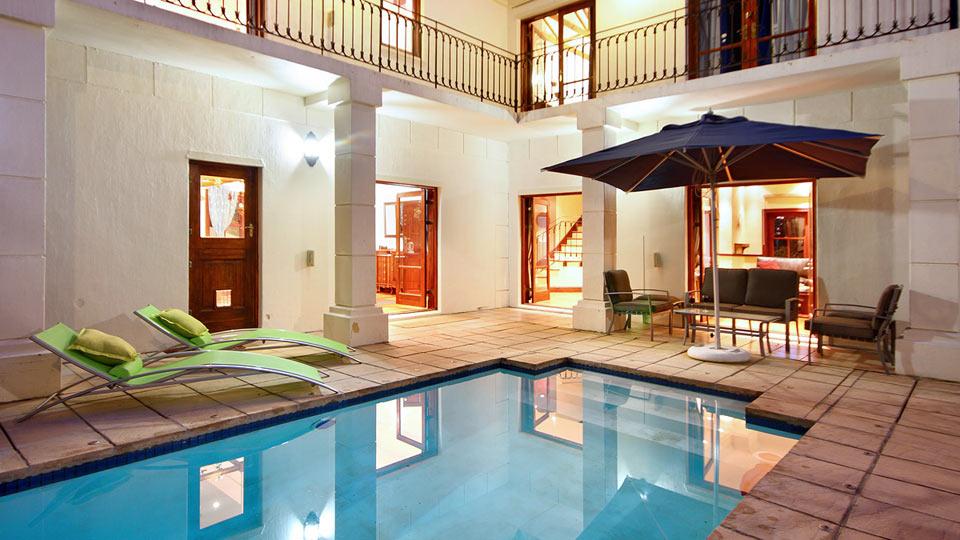 Villa Villa Firdawsi, Rental in Cape Town