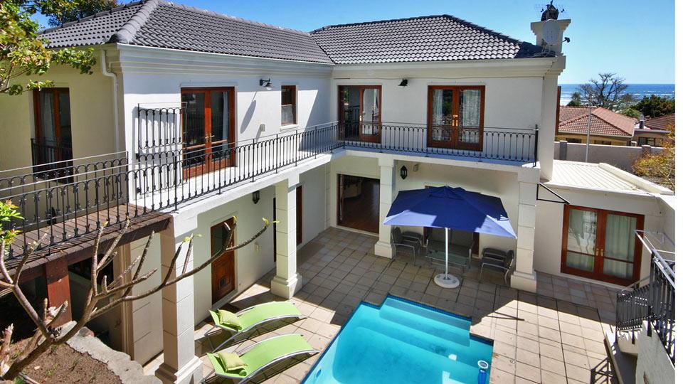 Villa Villa Firdawsi, Location à Le Cap
