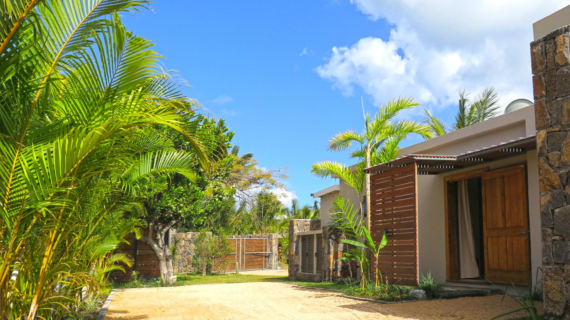 Villa Villa Petite Kombava, Location à Île Maurice Nord