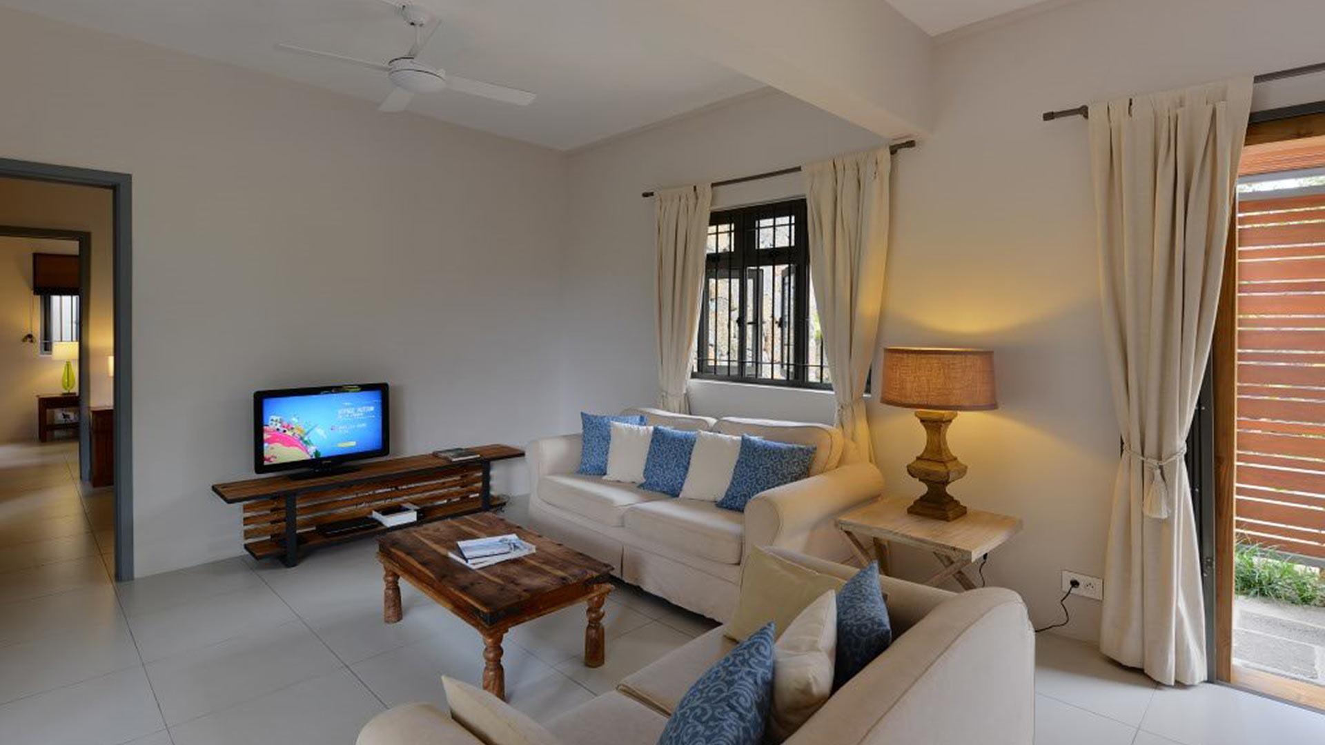 villa petite kombava villa mieten in mauritius norden grand baie villanovo. Black Bedroom Furniture Sets. Home Design Ideas