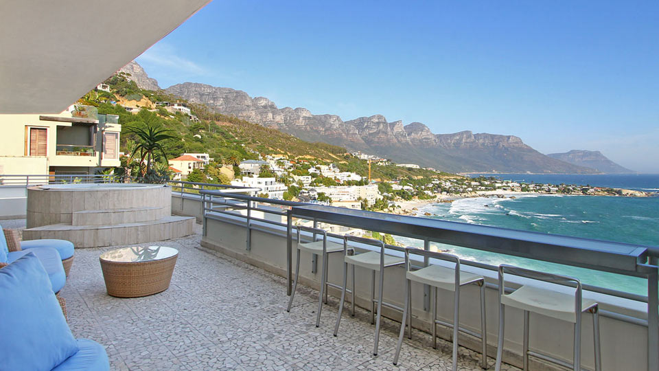 Villa Villa Hagos, Rental in Cape Town