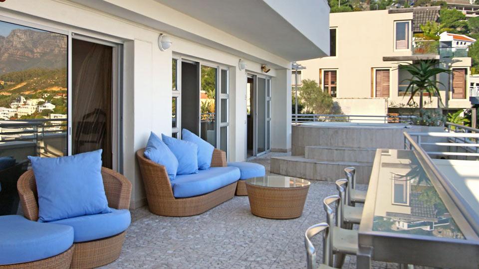 Villa Villa Hagos, Rental in Cape Town