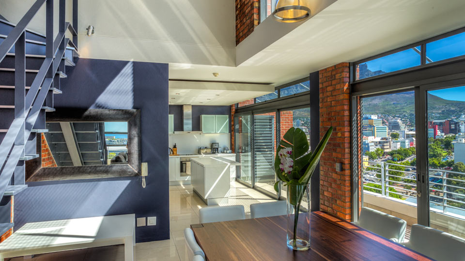 Villa Villa Riebeek, Rental in Cape Town