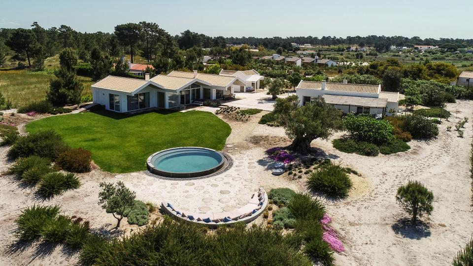 Villa Casa Da Oliveira, Rental in Comporta