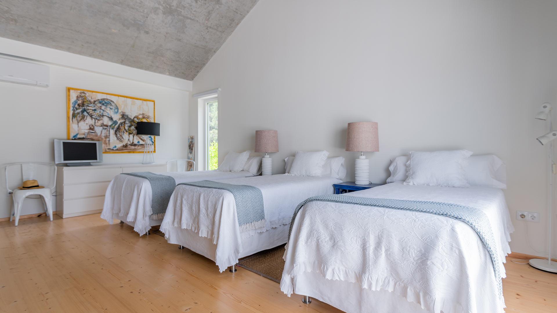 Fotos von der Villa Casa Da Oliveira in Comporta | Villanovo