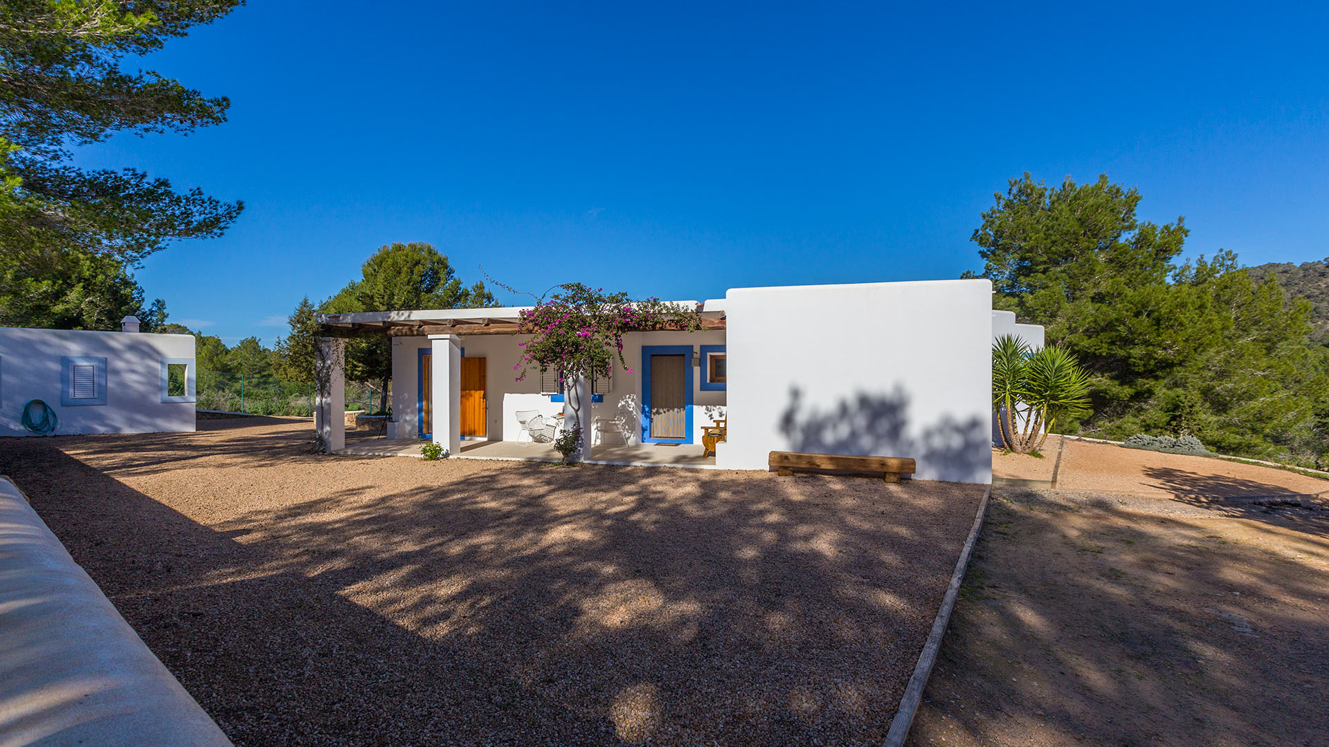 Villa Villa 309, Location à Ibiza