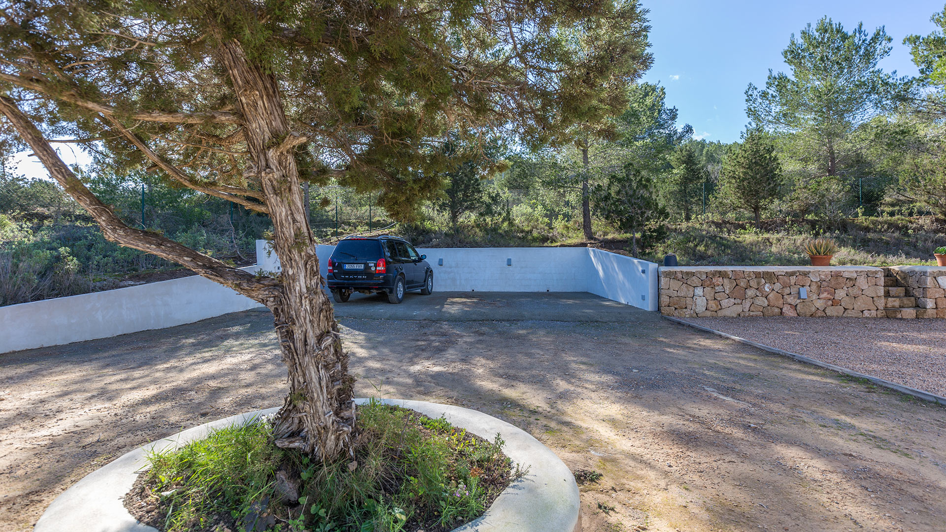 Villa Villa 309, Rental in Ibiza