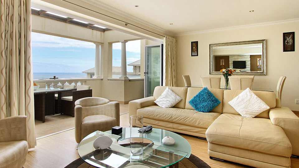 Villa Villa Nomalanga, Rental in Cape Town