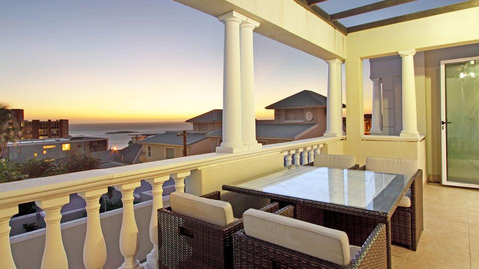 Villa Villa Nomalanga, Location à Le Cap
