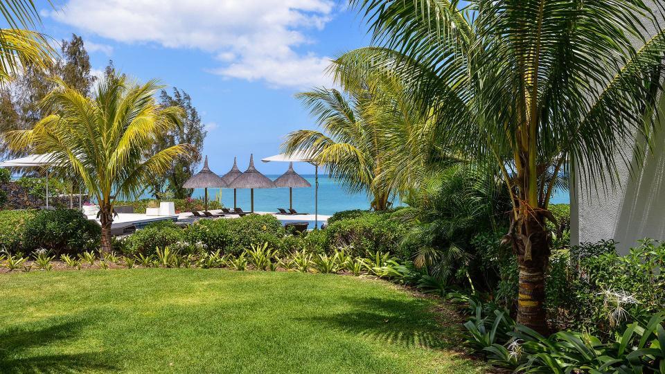 Villa Appartement Nossa, Location à Île Maurice Ouest
