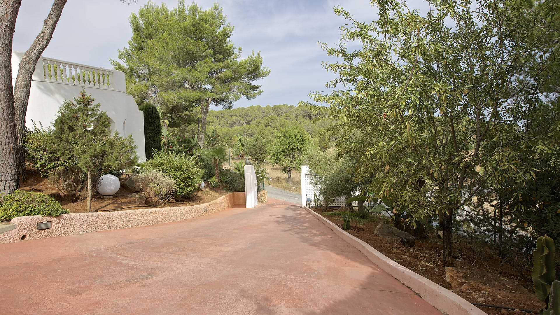 Villa Villa 932, Rental in Ibiza