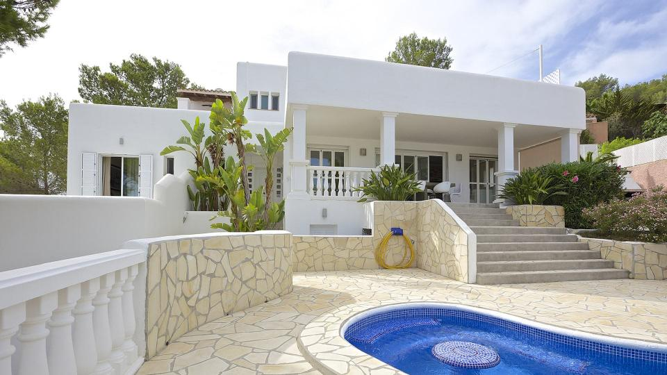 Villa Villa 932, Rental in Ibiza