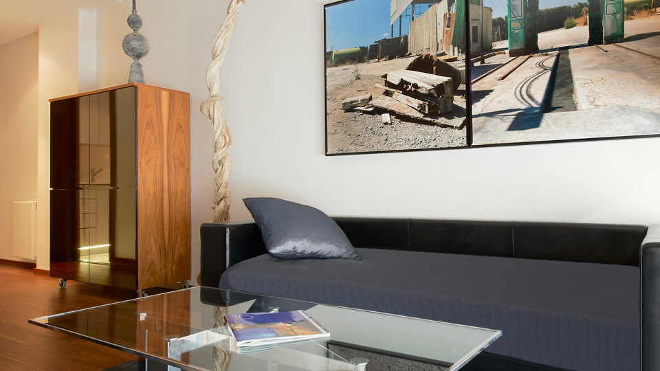 Villa Paseo de Gracia 5, Rental in Barcelona