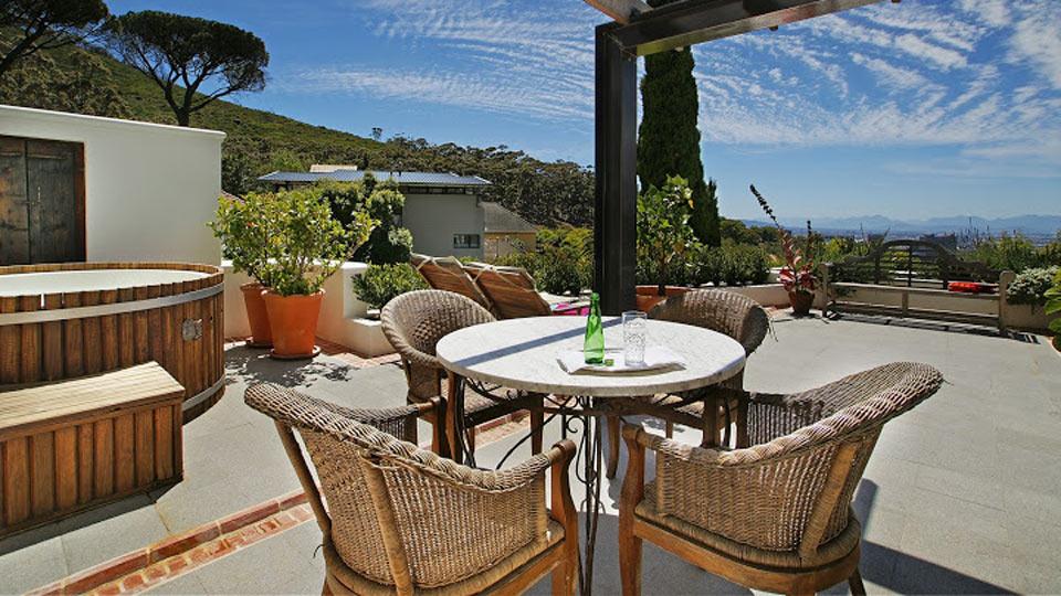 Villa Villa Kibibi, Rental in Cape Town