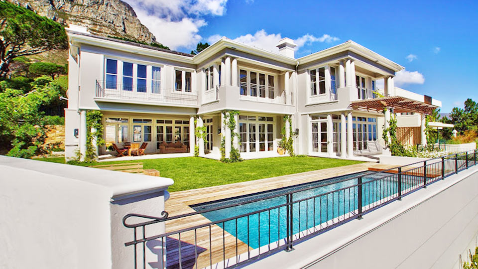 Villa Villa Olabisi, Rental in Cape Town