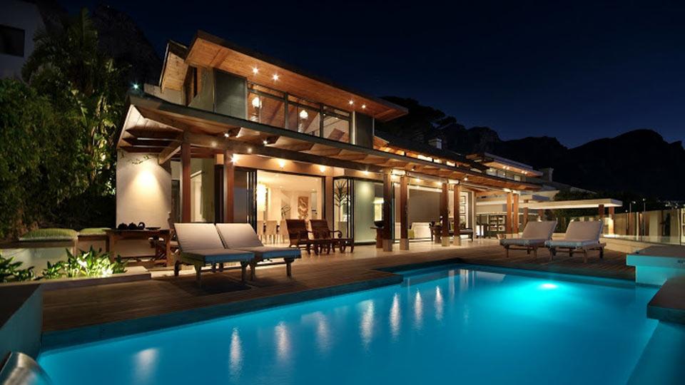 Villa Villa Nobanzi, Rental in Cape Town