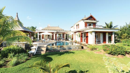 Villa Villa Heritage III, Location à Île Maurice Sud Ouest