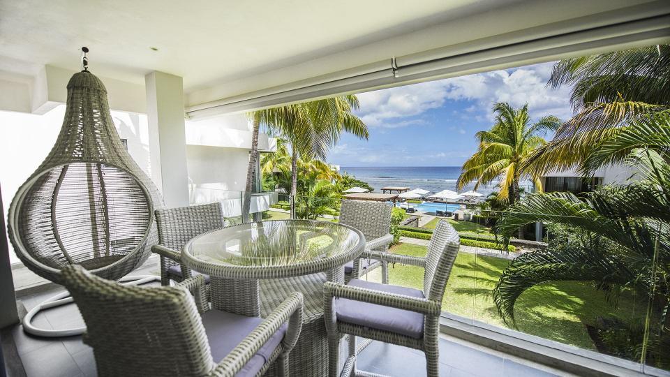 Villa Appartement Primi, Location à Île Maurice Ouest