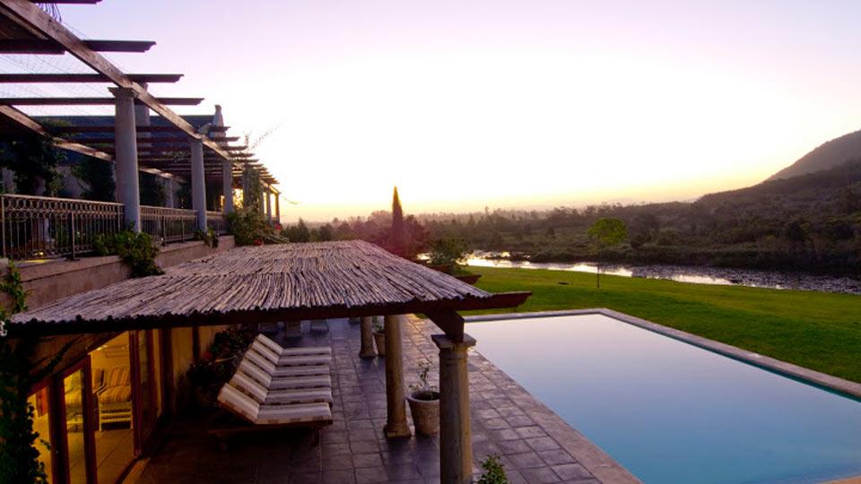 Villa Villa Kakra, Rental in Cape Town