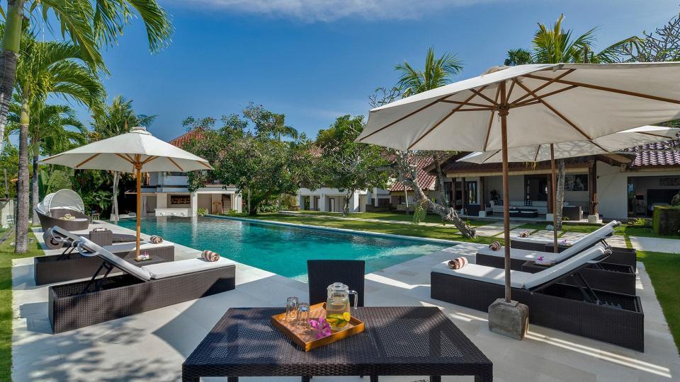 Villa Villa Manis, Rental in Bali