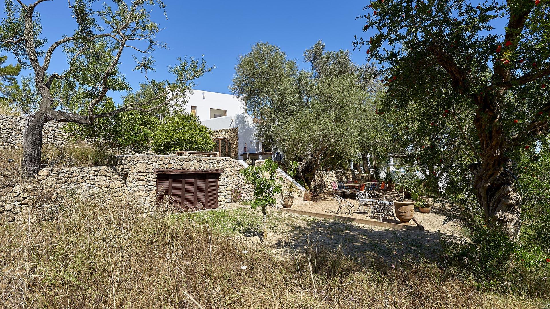 Villa Villa 812, Location à Ibiza