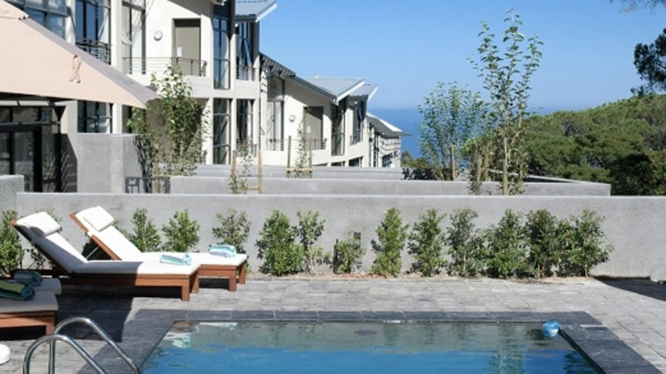Villa Villa Nadra 2, Rental in Cape Town