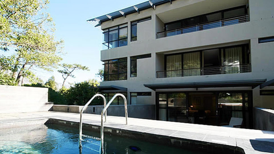 Villa Villa Nadra 3, Rental in Cape Town