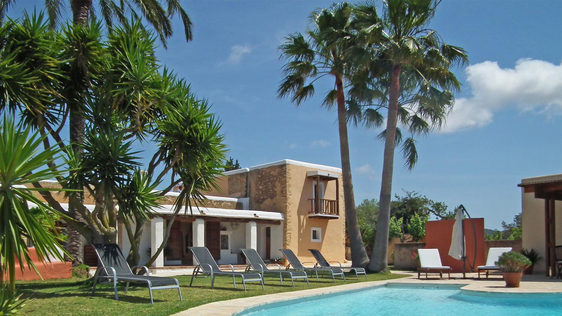 Villa Villa 321 Es Verdera, Location à Ibiza