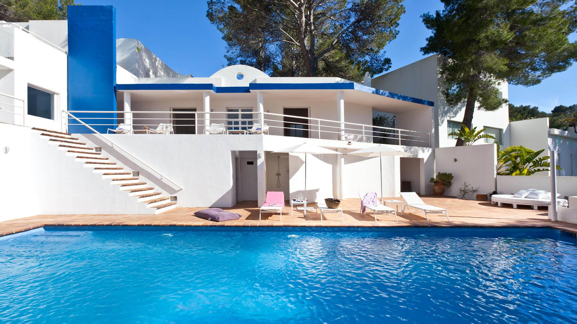 Villa Villa 324, Rental in Ibiza