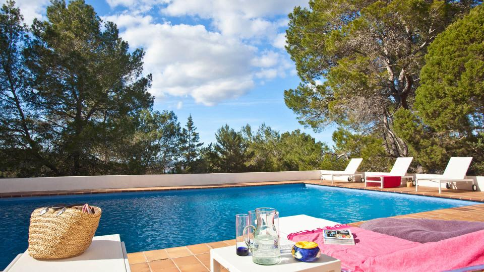 Villa Villa 324, Rental in Ibiza
