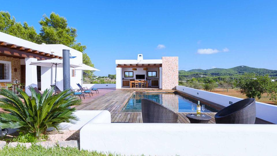 Villa Villa 326, Location à Ibiza