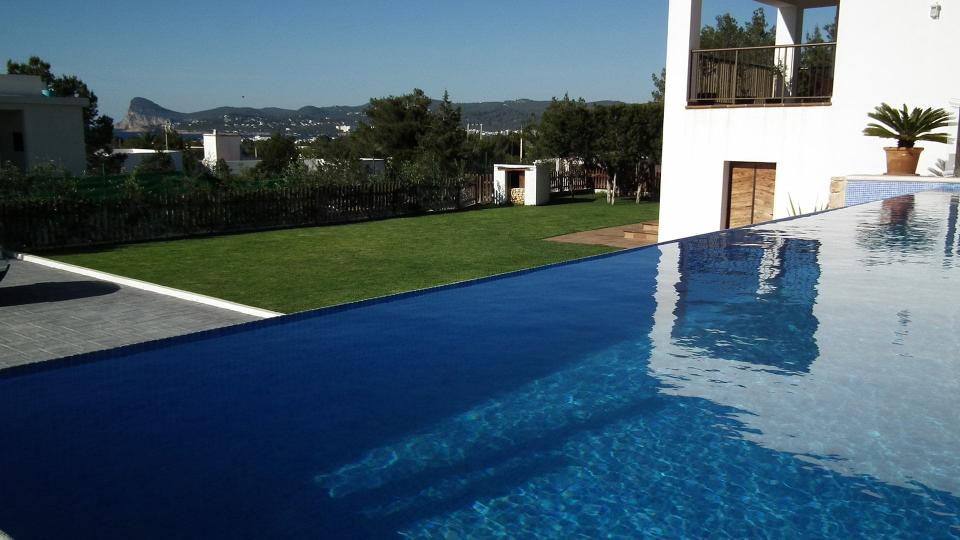 Villa Villa 328, Rental in Ibiza