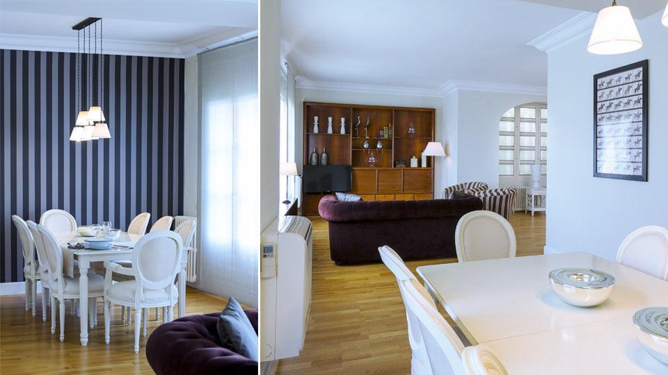 photos de la villa rambla catalunya 2 barcelone villanovo. Black Bedroom Furniture Sets. Home Design Ideas