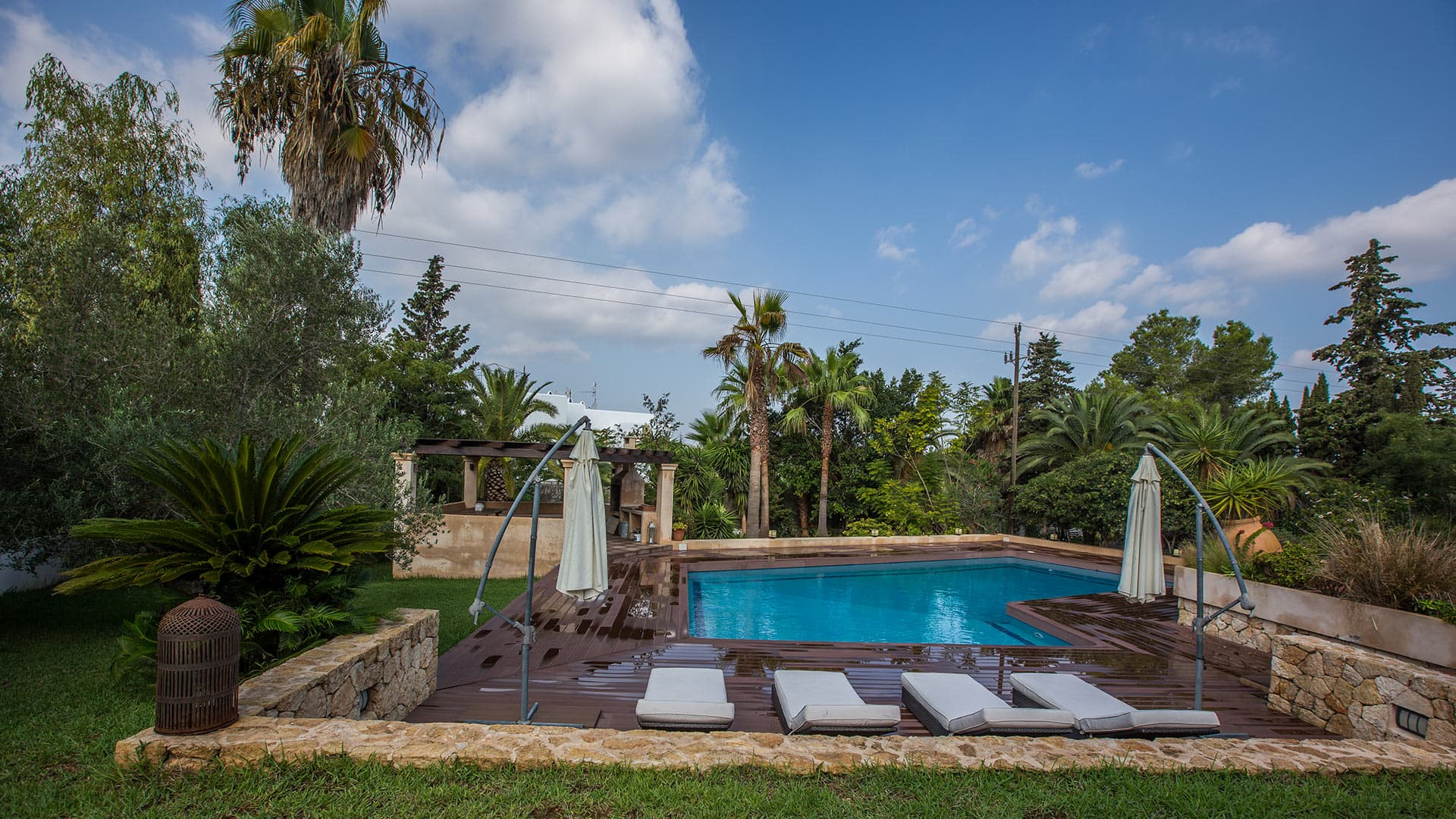 Villa Villa 935, Rental in Ibiza