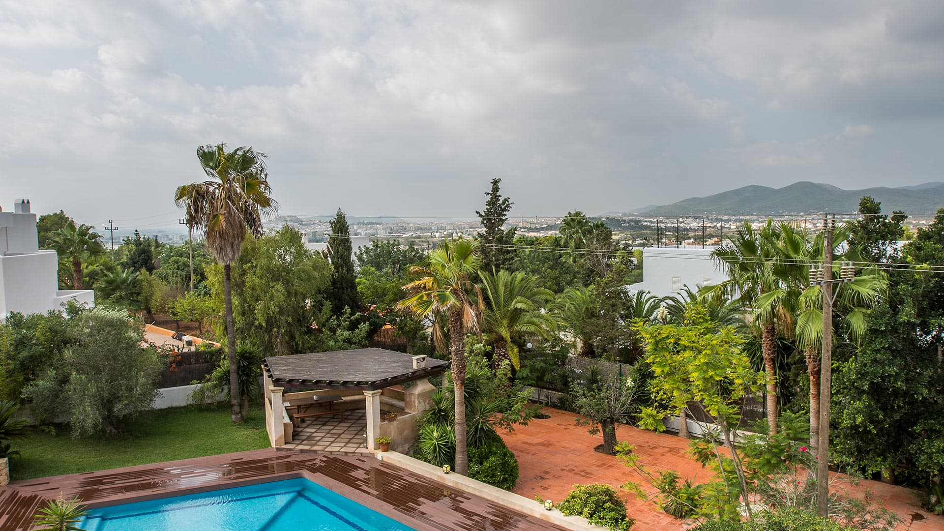 Villa Villa 935, Location à Ibiza